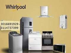 Whirlpool servicio de reparación de electrodomésticos