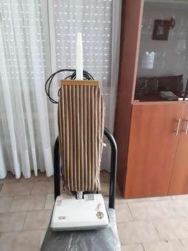 Barrealfombras-aspiradora