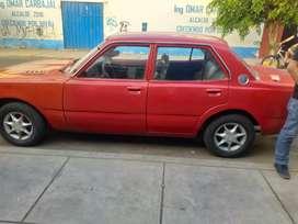 Vendo auto familiar