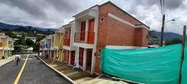 Casa en Salento para estrenar mirador de San Gabriel