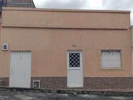 Se arrienda casa Barrio Santander