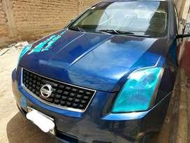 Se vende Auto Nissan Sentra