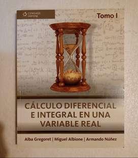 Calculo diferencial e integral en una variable real