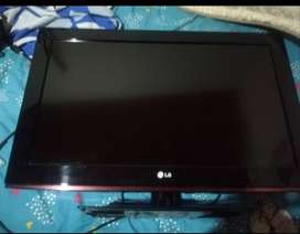"TV de 32"" pulgadas Marca LG"