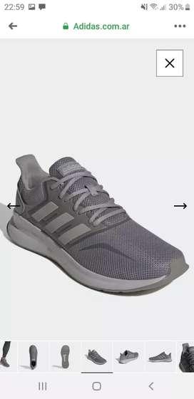 Adidas original Rufalcon hombre nro 43