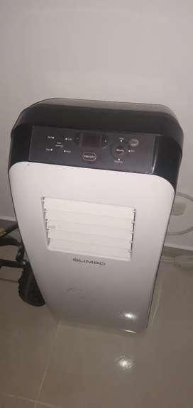 aire acondicionado portátil Olimpo
