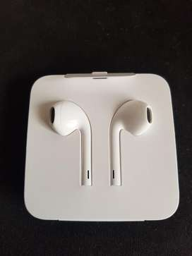 Earpods Originales Apple Nuevos