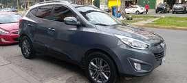 Hyundai Tucson 2015, Mecanico, Motor 2000cc Solo Gasolina