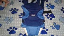 mochila porta bebe marca chicco