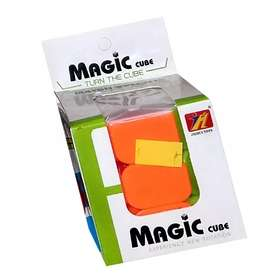 Cube Magic Cubo Rubik Fiestas Juguetes Piñatas Jugueteria