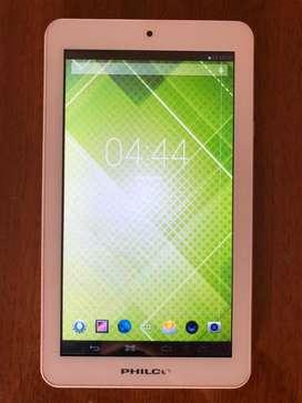 Vendo tablet Philco 7'