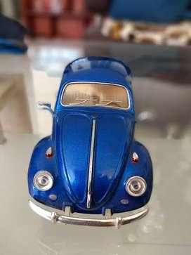 Volkswagen clásico 1967