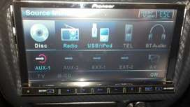 Radio Pioneer 2 Din Dvd