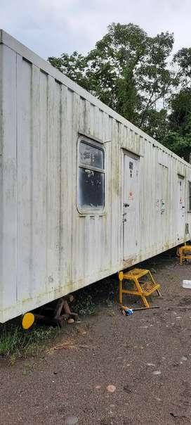 Reparación de campers
