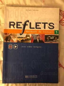 Reflets libros frances