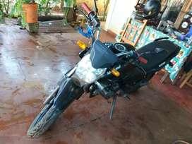Motomel tcp 200cc
