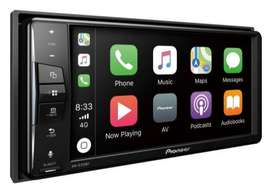 "RADIO PIONEER AVH-ZL5150BT 7"" APPLE CARPLAY WAZE ANDROID SPOTIF SC1"