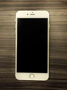 Iphone 6S plus 32GB NEGOCIABLE!'