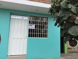 Tienda comercial en el pinar comas. Referencia av los incas con av universitaria a una cuadra mercado los incas.
