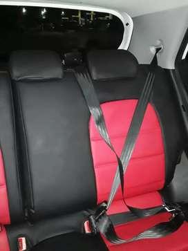 Forros para carros económicos elegantes todas las marcas y modelos Mazda Renault Nissan Chevrolet Kia Hyundai Ford Taxis