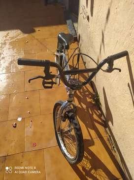 Bici GT rodado 20