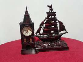 Reloj de Mesa Pendulo