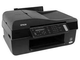 Impresora Epson TX 300f