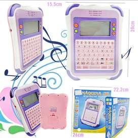 Tablet didáctica para Niñ@s (Pago Contraentrega