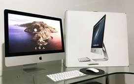 Computador Apple iMac 21.5  En Excelentes Condiciones