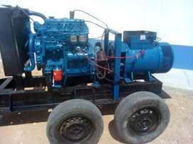 Generador perkins de 50