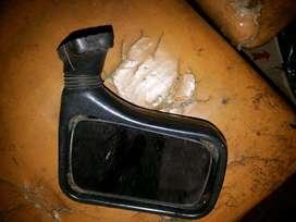 Espejo Izquierdo Fiat 128 147 fiorino lado conductor nuevo