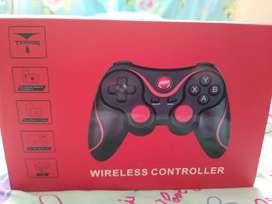 Control de juegos para celular tablet o pc