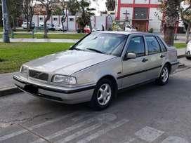 Vendo volvo 460 glt 1996