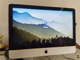 Computador iMac 2013