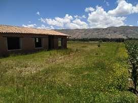 Se vende terreno en Jauja (Junín).