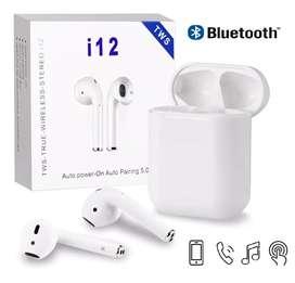 Audifonos bluetoot inalámbricos inpds ¡12