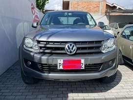 Amarok año 2013 a Diesel 4x4 Full