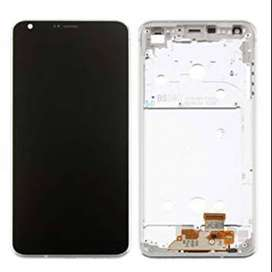 LCD+T. H870/G6 PLATA LG