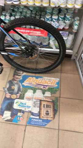 Bicicleta Gt Avalanche Hidraulicos