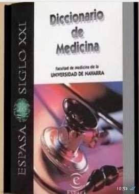 Diccionario de Medicina Ilustrado Cd