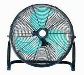 Ventilador Piso Pared Aire cod 8345