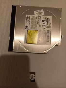 Unidad DVD portátil HP Pavilion DV6990la