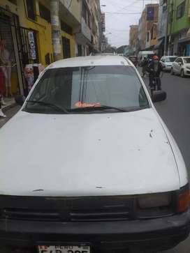Vendo carro en buen estado