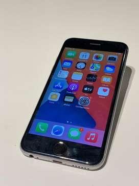 iPhone 6S // 16 Gb // Bateria 96%