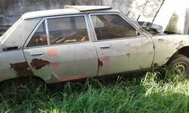 Peugeot 604 año 80