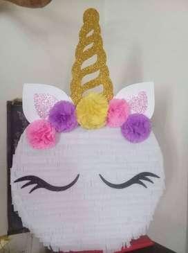 Piñatas para cumple