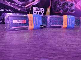 Memoria RAM de 8 GB DDR3 1333 MHz