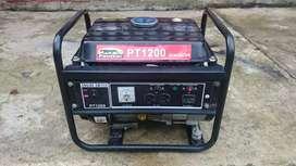 Generador de energía a gasolina cuatro tiempos