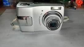 Camara Digital Pentax Optio M20