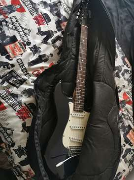 Guitarra Eléctrica Texas